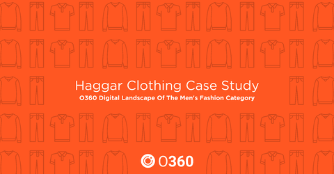 Haggar Clothing Case Study