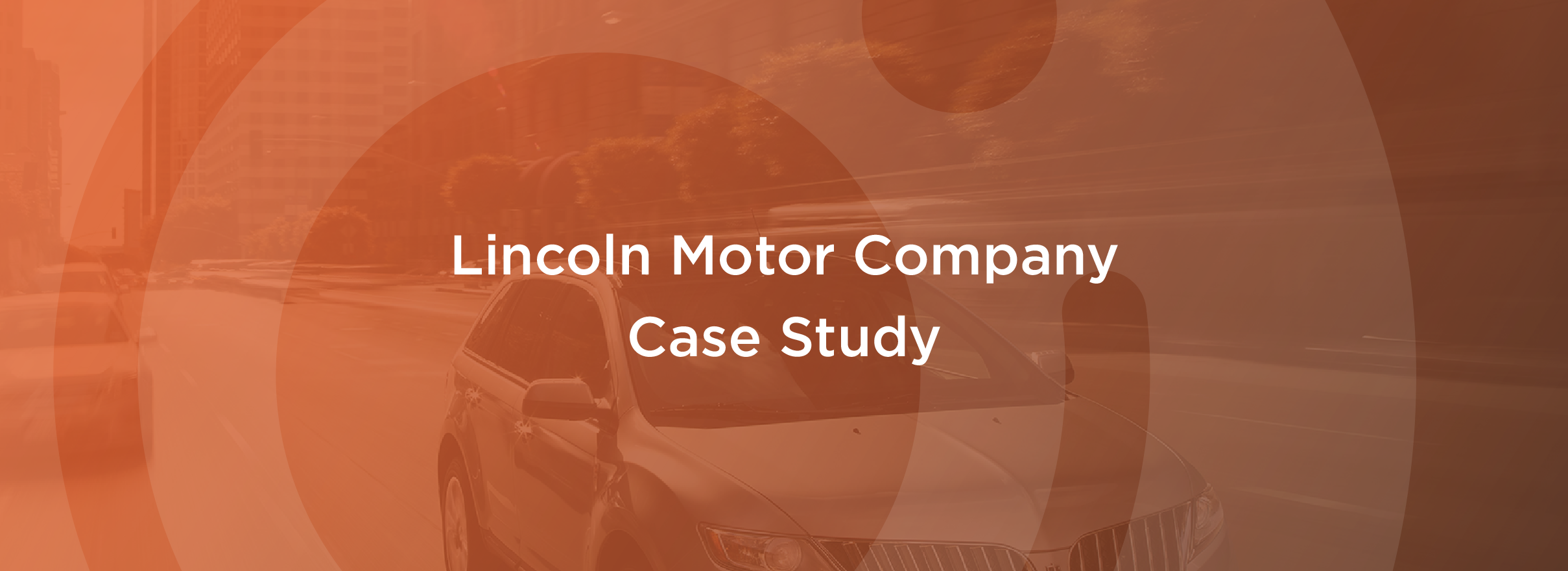 How AI Helped Lincoln Sell More Cars: A Case Study