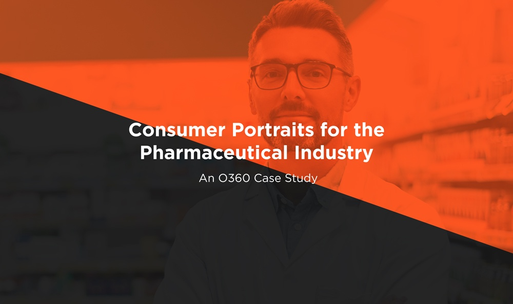 Case Study: Segmentation & Persona Development in the Pharmaceutical Industry